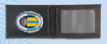 IDENTIFICATION WALLET