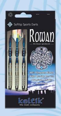 ROWAN DARTS