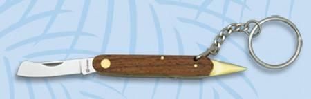 KEY-RING POCKET KNIFE