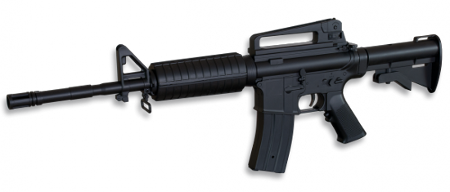 Airsoft electric rifle 35874