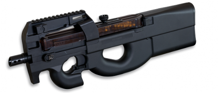 Airsoft electric rifle 35872