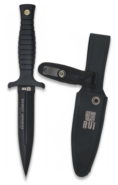 RUI TACTICAL BOTERO KNIFE 31699