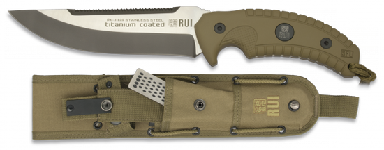 RUI TACTICAL KNIFE 31925