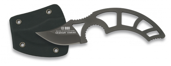 RUI TACTICAL ONE-PICE KNIFE 31932