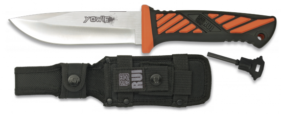 RUI ENERGY SURVIVAL KNIFE 31942