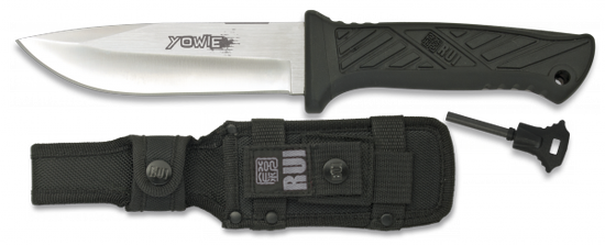 RUI ENERGY SURVIVAL KNIFE 31943