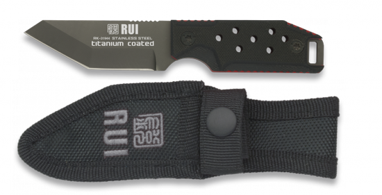 RUI TACTICAL KNIFE 31944