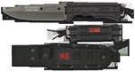 RUI TACTICAL KNIFE 31998