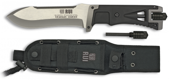 RUI TACTICL KNIFE 32070