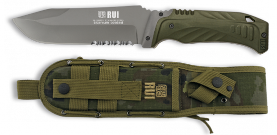 RUI TACTICAL KNIFE 32073