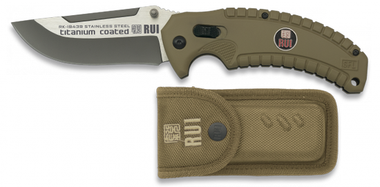 RUI TACTICAL PENKNIFE 19439