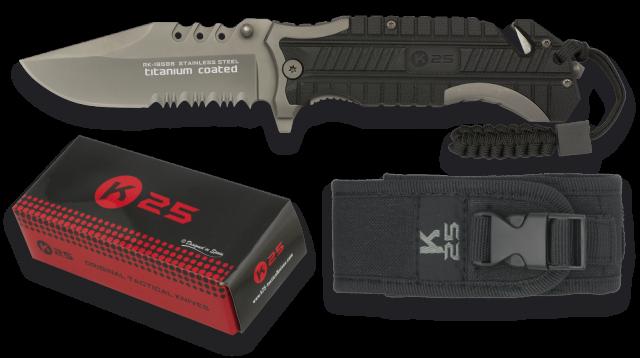 RUI tactical penknives