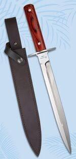 MARTINEZ ALBAINOX SPORT KNIFE