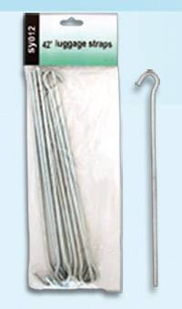 STEEL TENT STAKE
