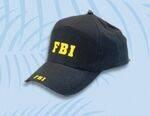 F.B.I. CAP