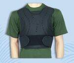 VEST FOR PAINTBALL AND AIRSOFT