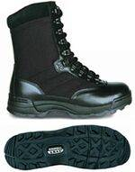 TACTICAL FOOTWEAR