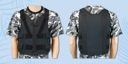 VEST OF PROTECTION