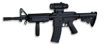 Airsoft electric rifle 35873
