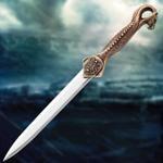 Artemisa daggers of the flim 300 rise of an empier