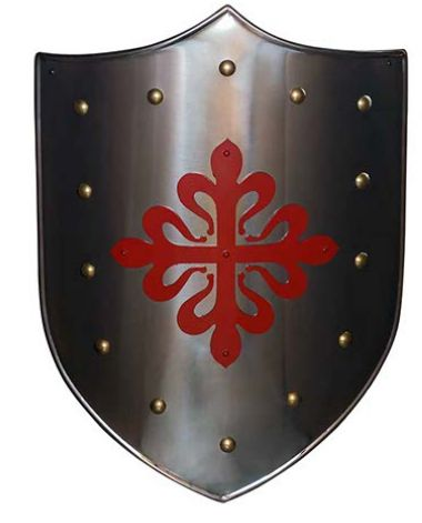 TEMPLARS SHIELD 963.14