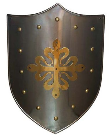 TEMPLARS SHIELD 963.9