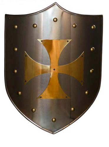 TEMPLARS SHIELD 963.11