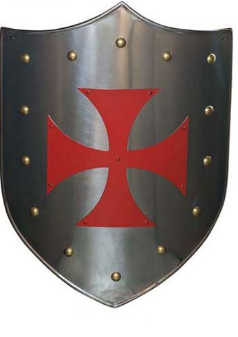 TEMPLARS SHIELD 963.12
