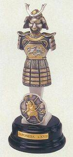 MINIATURE WARRIORS IN HISTORY