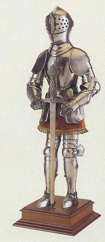 medieval armour historyMedieval Knights Armor Facts