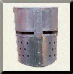 Toledo armour.