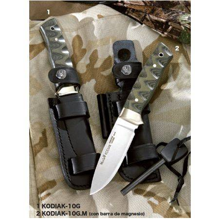 KODIAK KNIFE 10G