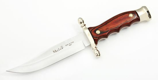 MUELA MOUNT 6140-M KNIFE