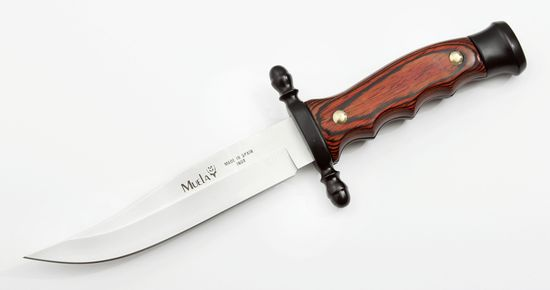 MUELA MOUNT 6141-M KNIFE