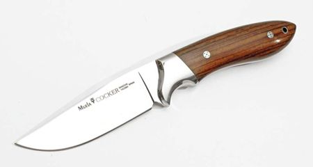 MUELA COCKER-11CO HUNTING KNIFE