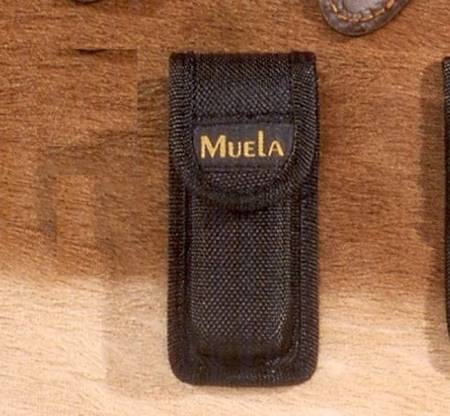 Muela BX cover