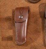 MUELAS SHEATH F/P-8