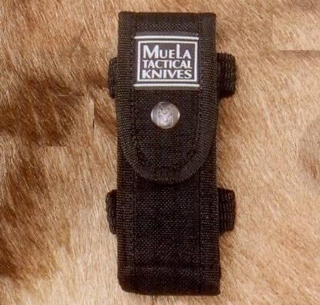Muela sheath tactics penknives