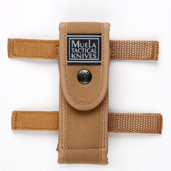 MUELA SHEATH FOR MUELA PANZER PENKNIVES