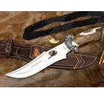 LION MUELA KNIFE