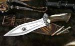 RHINO MUELA KNIFE