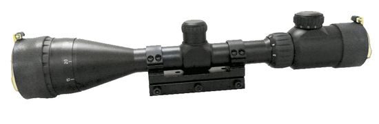 NORICA 3-9X42 AO AIR KING SCOPE