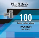 NORICA MATCH PELLETS
