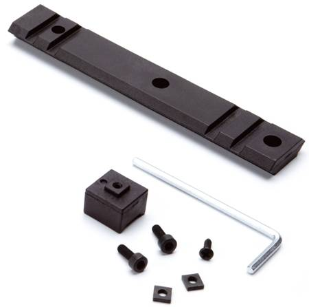 ADJUSTABLE RAIL FOR CP99 WALTHER MODEL