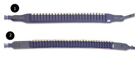 Hunting Pielctu cartridges belts