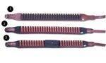Pielctu cartridges belts
