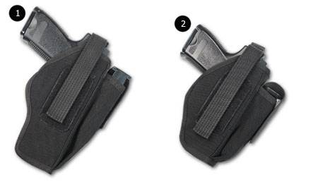 Cordura Cover 60329 and 60321