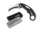 CROSSNAR MILITARY POCKET KNIFE
