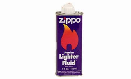 FLUID FOR LIGHTERS ZIPPO