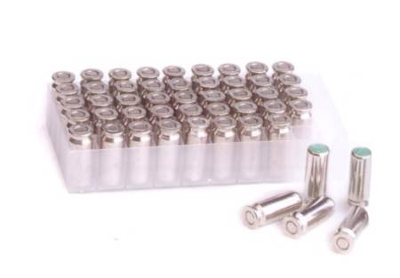 BLANK FIRING AMMUNITION